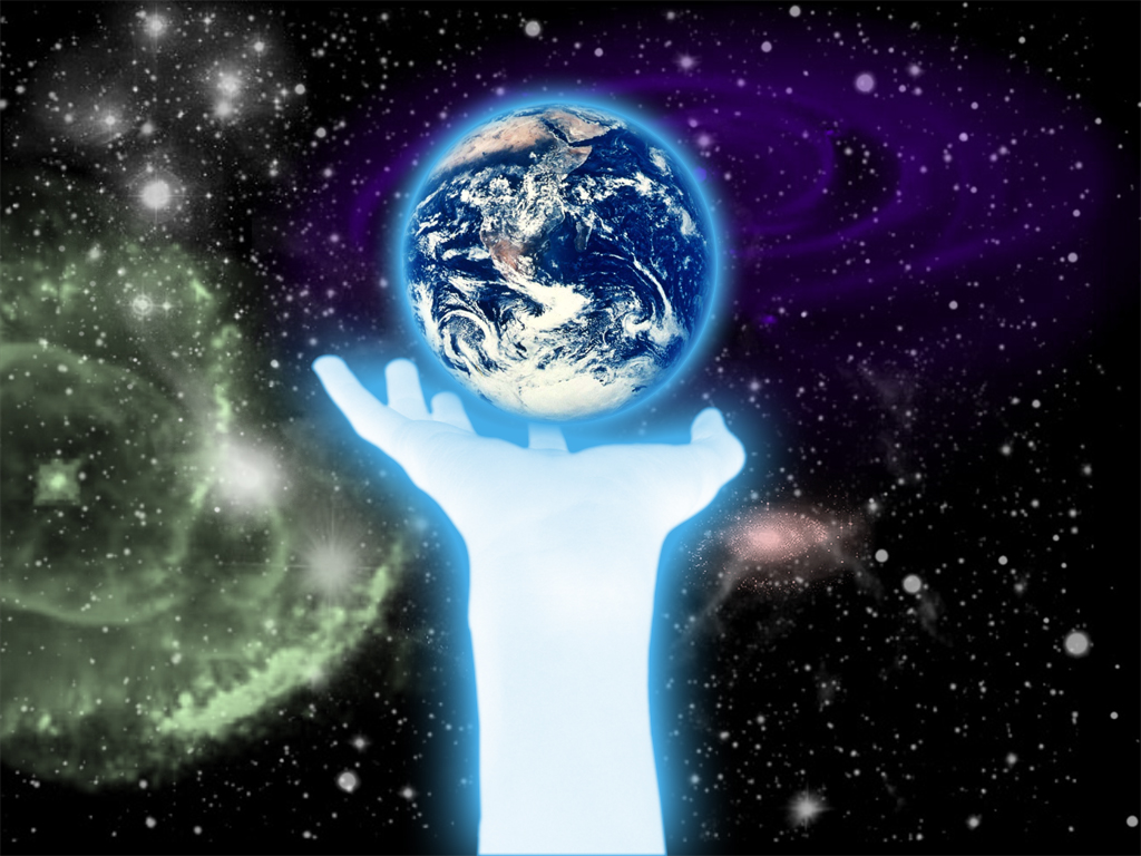 creation of the world The bible reveals that god made the world, and all that is in the world, and the entire universe out of nothing he spoke his word, and everything came into existence.