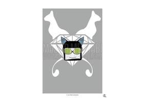 Catwoman by maziarmehrabi