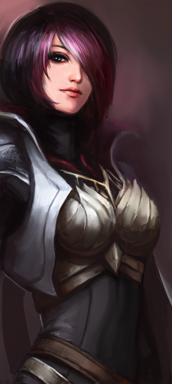 FIORA by yy6242