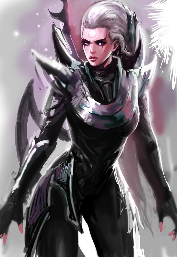 Diana by yy6242