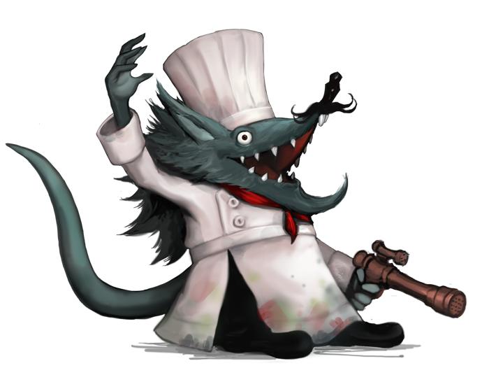 chef twitch by yy6242