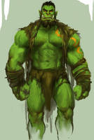 orc by yy6242