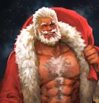 Santa Reinhardt