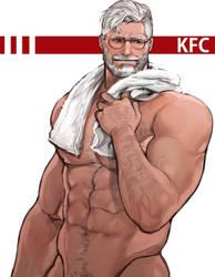 KFC by yy6242