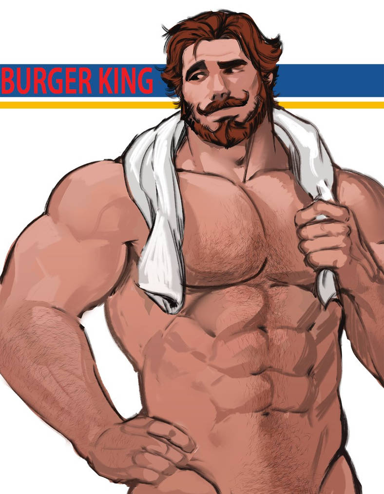 BURGER KING by yy6242