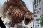 Shin Godzilla The second form