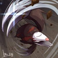Excadrill by Inosuke-0101