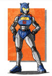 Autobot: Glyph