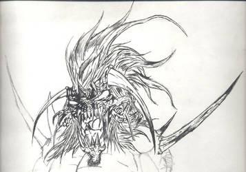 demon by Nomein
