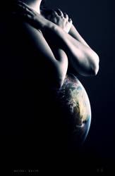 Mother Earth by metsjeesus