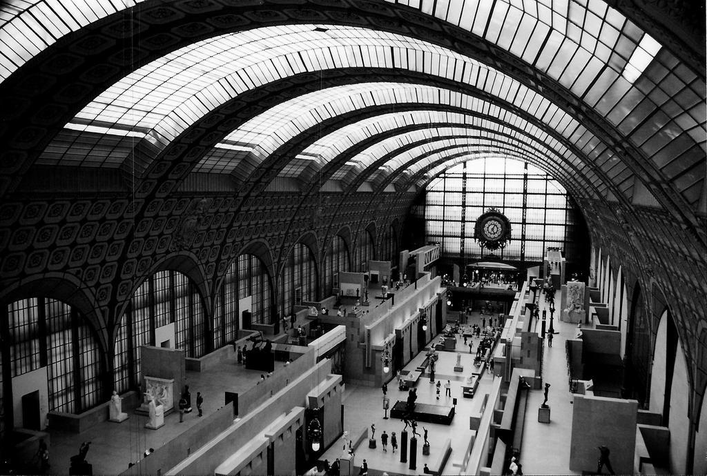 Gare DOrsay By GCSnath On DeviantArt