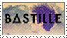 Bastille stamp by Tirrathee