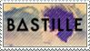 Bastille stamp by Tirrathee