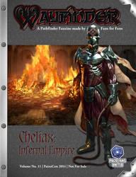 WF11 cover v2 by Timitius