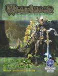 Wayfinder 18 Cover by Timitius