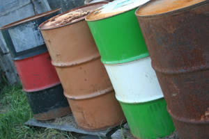 Barrels by Hated-By-Many