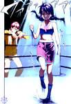 acabala Tadokoro Megumi