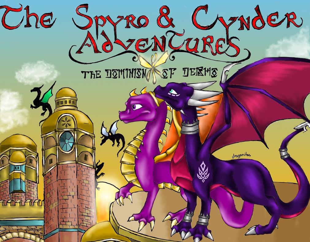 Pictures of Spyro And Cynder Mating Fanfiction - #rock-cafe