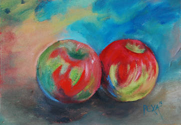 apples by pexa