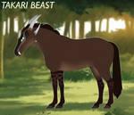 Takari Beast | ID 003