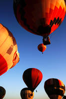 Up, Up and away by antonij