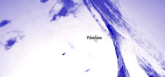Wendimarch by w3ndijane
