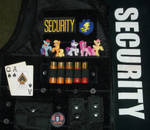 Security Saves Ponies 2