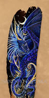 Dragon Sugilite