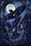 StarRaven Magic Print
