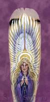 Guardian Angel by ssantara