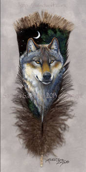 Wolf Guardian 2