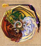 Dragon Dance Drum