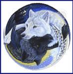 Eternal Embrace ~ Wolves