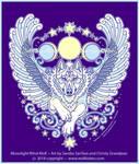 Moonlight Wind Wolf