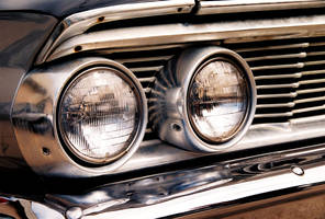Vintage Chrome by MyLaundryStinks