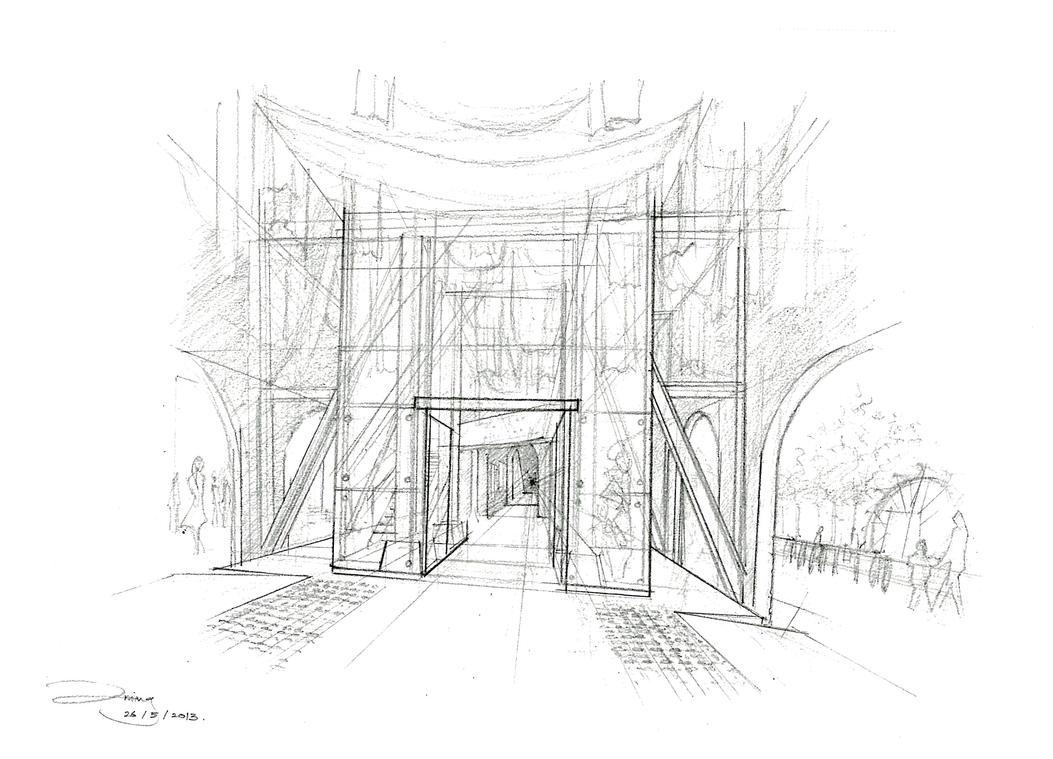 Architecture Vignette ...