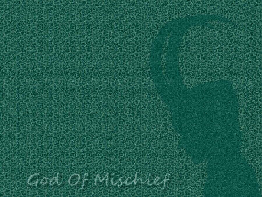 Loki, the god of mischief wallpaper 1024x768 by ...