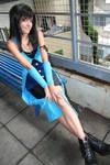 Rinoa Heartilly By Gi