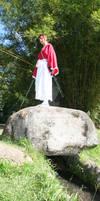 Kenshin Himura - Stone