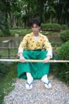 Myojin Yahiko