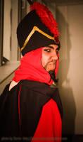 Jafar - Close