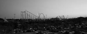 Roller-Coaster Night