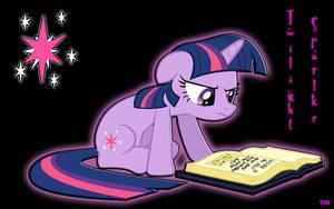 Twilight Sparkle by TryHardBrony