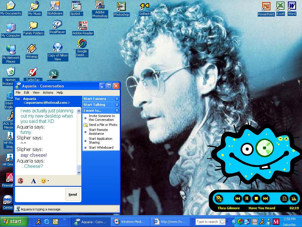 The Michael Cretu desktop by Enigma-Club ... - the_michael_cretu_desktop_by_enigma_club