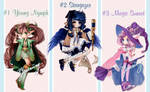 [OPEN 1/3] {Set Price Adoptables} - [34] by Yearniing-And-Heroin