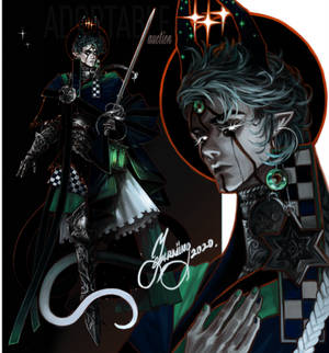 ADOPTABLE AUCTION   #XIII  CLOSED
