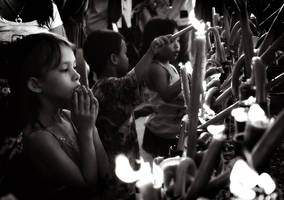 My Prayer by josepaolo