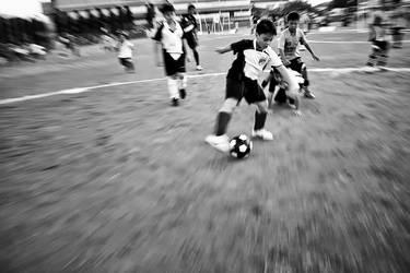 Football 101 by josepaolo