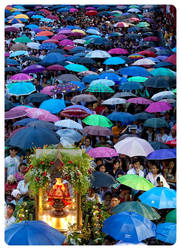 Sinulog 2010 Series:Solemn by josepaolo