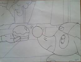 Sketch for contest